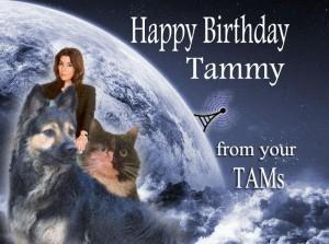 Happy Birthday Week Tammy 171 Tammy Bruce