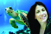 Tammy and Turtle1